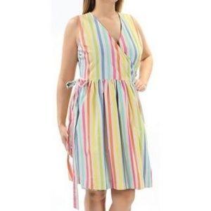 Tommy Hilfiger Wrap Dress
